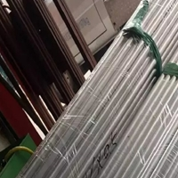 1060折弯铝管,压扁不变形铝管