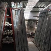 6061挤压铝无缝管2011T3合金铝管