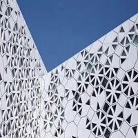 平凉铝单板氟碳-雕花铝单板-厂家直销