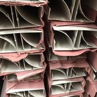 厂家直销净化铝型材单R槽铝 双R槽铝