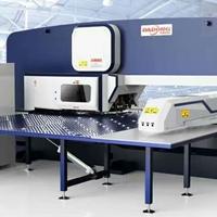 铝单板厂家设备展示 厂区介绍