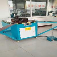 在江西峡江县整套制造平开窗装备若干钱