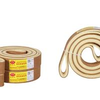 耐温600度环带输送带超高温工业毡高温毡带
