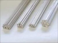现货6061-T6铝杆 氧化6061易车铝棒