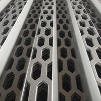 长城外幕墙装潢铝单板