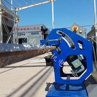 钢板坡口机GBMGMMA原装进口