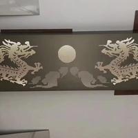 繁昌机场铝屏风-建材厂家