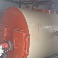厂家直销高效节能燃油蒸汽锅炉 工业锅炉