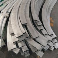 加工定做型材拉彎鋁方管 弧形鋁方管