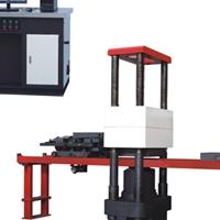 YAJ-3000微机控制橡胶支座压剪试验机