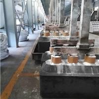 铁碳压降测试仪在阴较组装中的作用