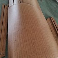 室内防火木纹铝板_2.0铝板仿木纹安装