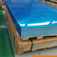 现货贴膜6061-T6铝板