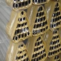 重庆供应7051-T6氧化超大铝管硬度