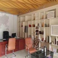 辽宁铁岭弧形铝方通-木纹铝方通室外墙定制