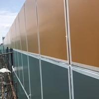 辽宁鞍山氟碳铝单板内外墙-厂家定制铝单板