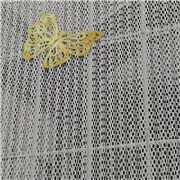 陕西咸阳艺术冲孔板-冲孔铝单板