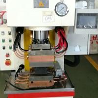海菲铜箔软连接铜编织线高分子扩散焊机厂家