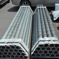 6063大口徑鋁管,普通鋁管