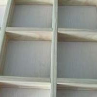 铝格栅包装与运输装配   铝格栅厂家直销