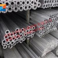 超硬7075铝管厚壁铝方管厂家直销