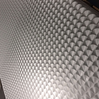磨花铝板厂家、干变外壳用磨花铝板