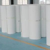 供应防火憎水硅酸铝耐火散棉电炉内衬填充用