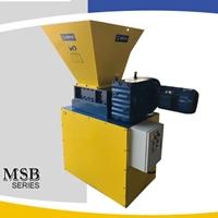 多用途新型化工桶破碎機 品質保證