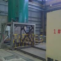 1个立方铝合金T4固溶炉、热处理工业炉