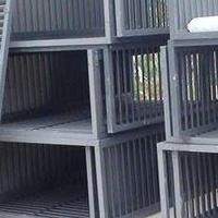 永州深灰色鋁空調外機防塵罩價格