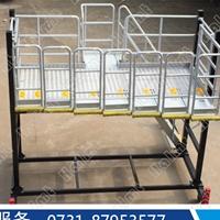 华铝机械供应铝合金工程机械结构件