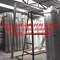 西南铝2011铝管T3合金2011铝管