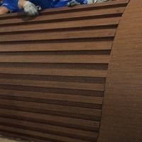 木纹铝单板外墙-室内木纹铝单板幕墙