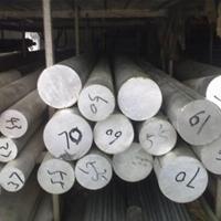 国标6063铝合金棒