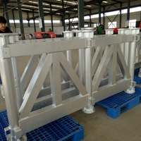 铝合金支架焊接焊接铝合金支架