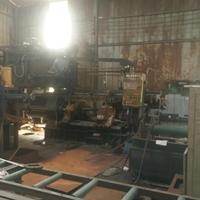 出售挤压生产线附属设备