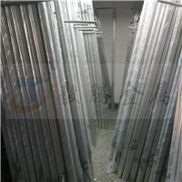 6061铝合金六角棒耐磨铝合金规格