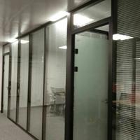 高隔間玻璃隔斷