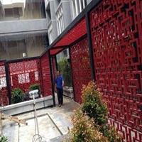 南昌市餐厅隔断铝窗花生产工艺