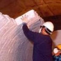 台车式轧辊退火炉用陶瓷纤维补偿毯保温棉块