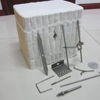 转化炉硅酸铝纤维模块 电炉燃气炉保温材料