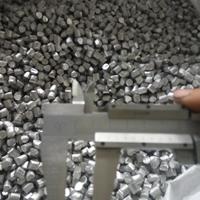 脱氧铝粒 炼钢厂脱氧专用
