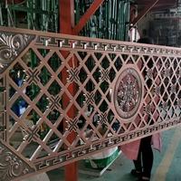 阜康区铝格子生产厂家