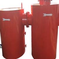 双筒水封式防爆器双筒水封式防爆器代理报价