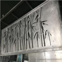 艺术雕花铝单板 外墙雕刻铝单板