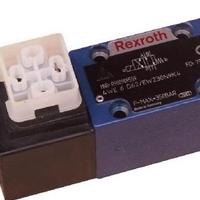 rexroth直动式溢流阀