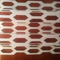 河源长城冲孔铝单板幕墙  雕刻铝单板工艺