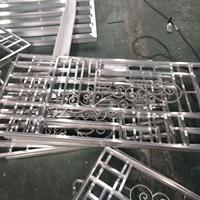 苏州铝合金窗花防盗网幕墙供应商