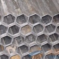 6061環保六角鋁管、合金鋁管供應商