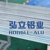 6063-T6高精密耐磨鋁管